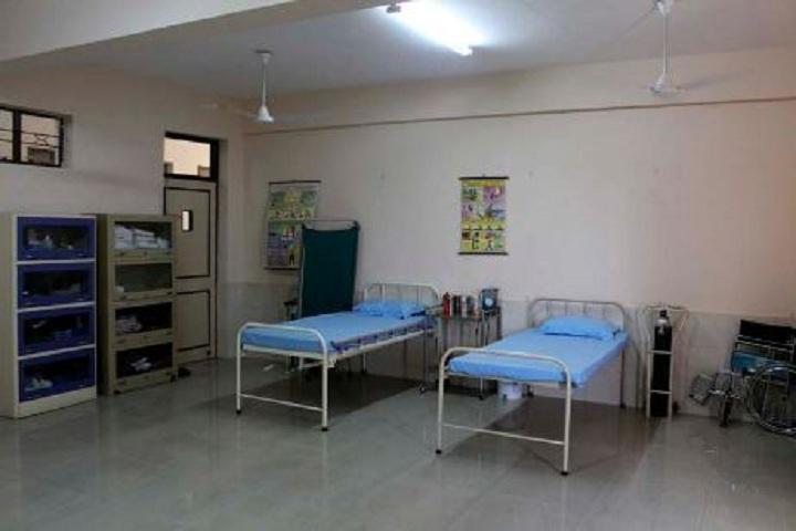 Somerville International School-Medical Facility