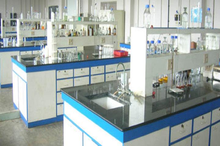 Spring Bell School-Chemistry Lab