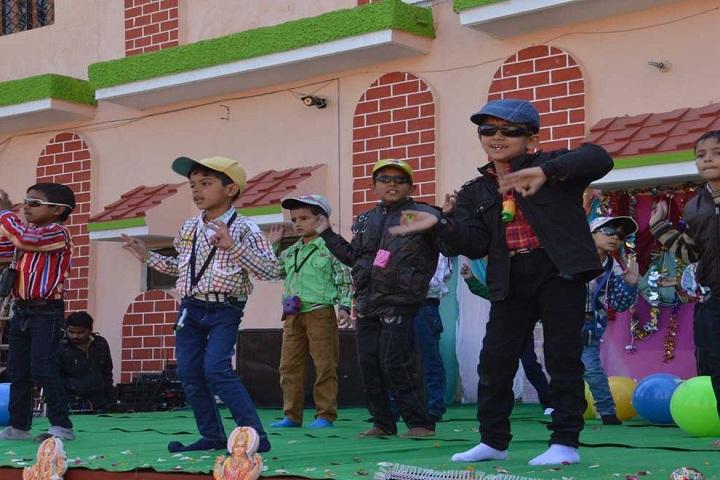 Spring Field Academy-Dance