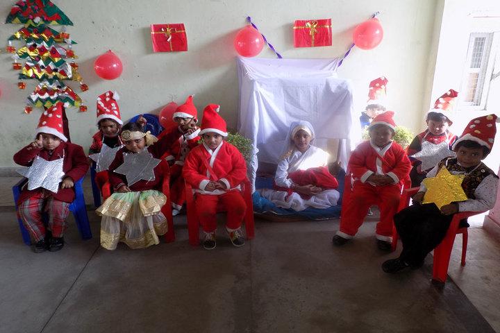 Springdale College-Christmas Celebrations