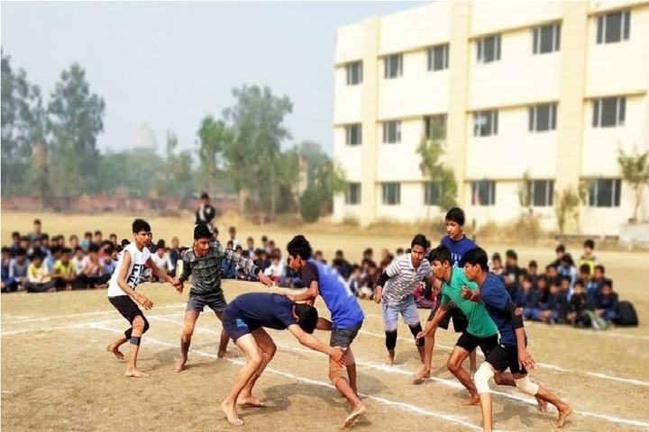 SPS International Academy-Sports