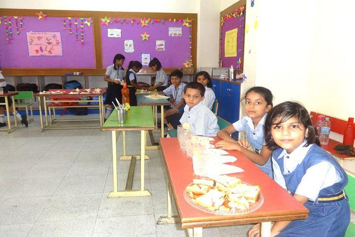 Sri Krishna Academy-Master Chef