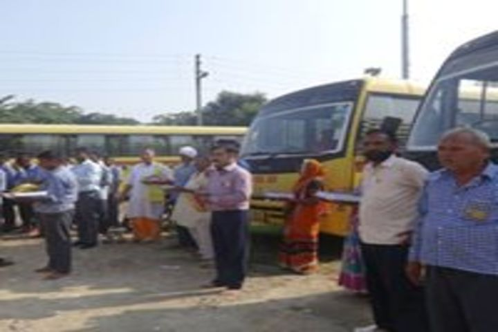 Sri Krishna Academy-Transport
