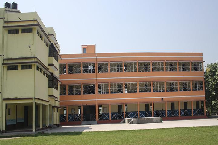 St Josephs School-Campus View