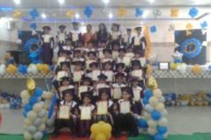 St Mary S Christian School-Graduation Ceremony