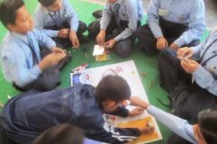 St Mary S Christian School-Science Activity