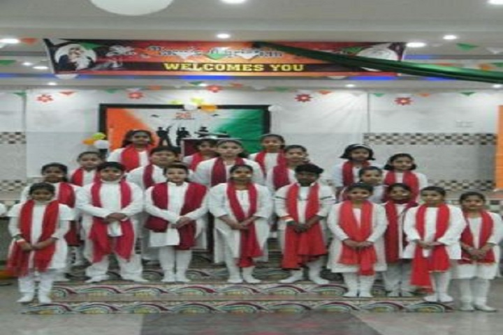 St Mary s Christian School-Republic Day
