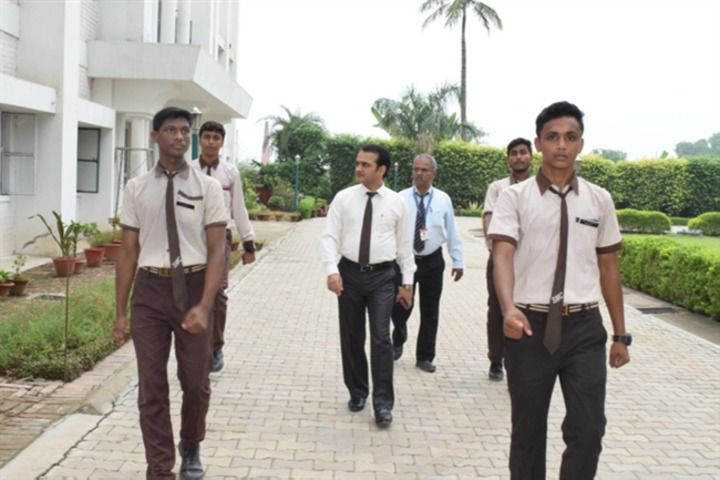 St Marys Convent School-Inspection