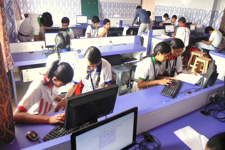 St Marys Day Inter College-Computer Lab