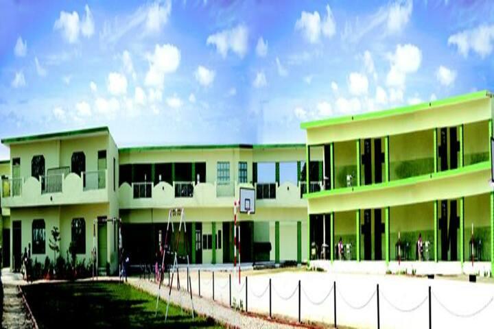 St Mary s School-Janmastami Campus
