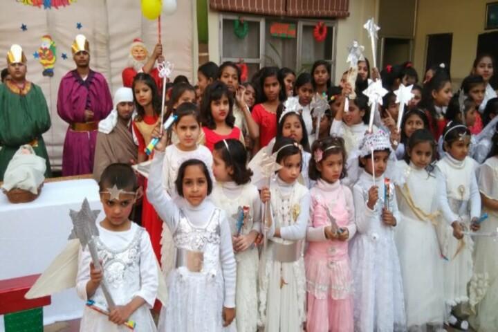 St Marys School-Fest