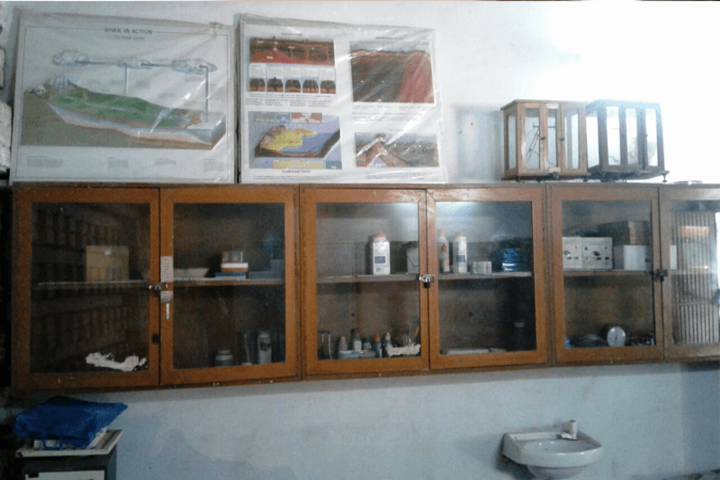 Government Model High School-Lab