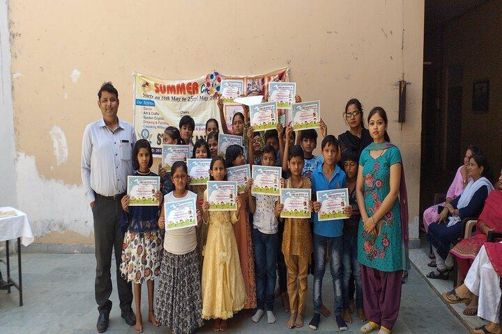 St Vivekanand Public School-Acheviments