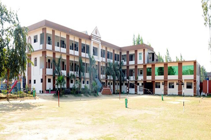 St Xaviers High School-Campus