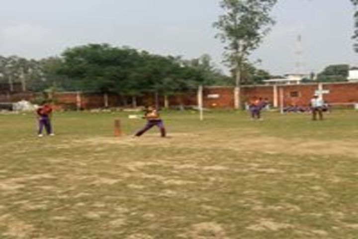 St Xaviers High School-Play Ground