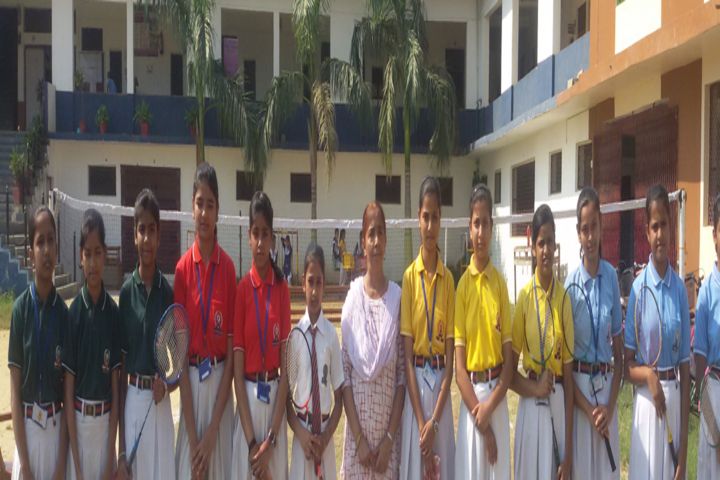 St Xaviers High School-Sports