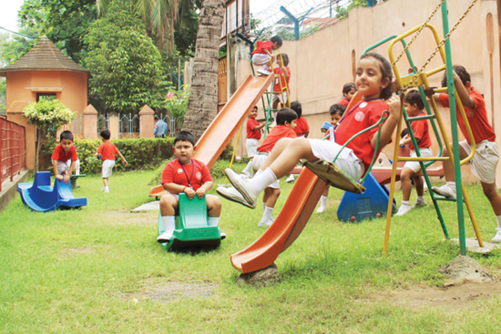 St Xavier S High School-Kids Park