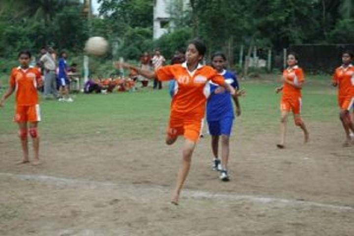 Gnanabharati English Medium School-Sports