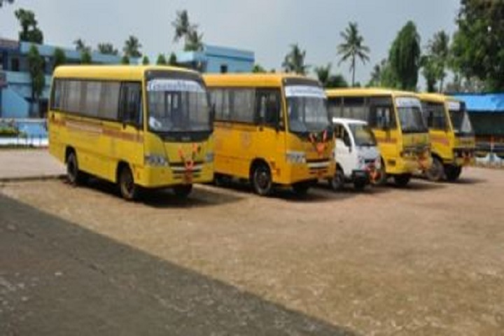 Gnanabharati English Medium School-Transport