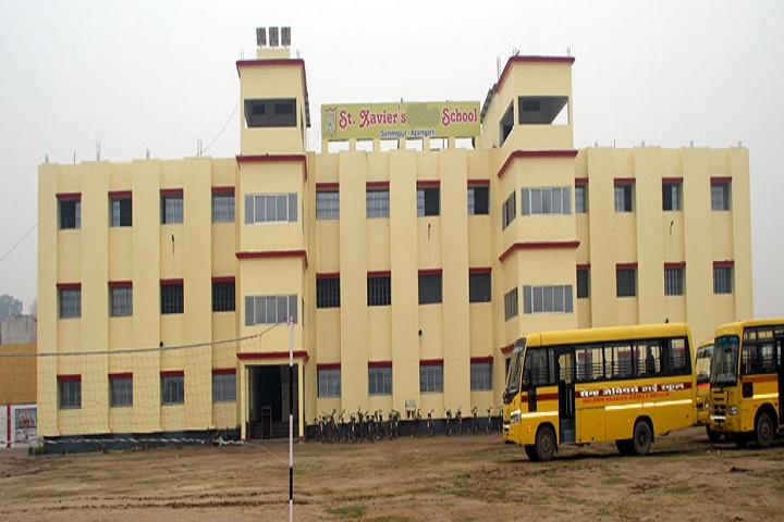 St Xaviers School-Transport