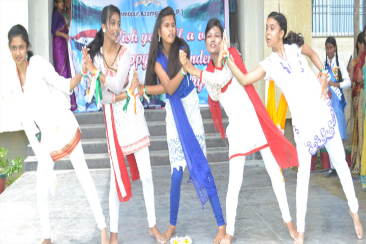 St Xaviers Schoo-Independence Day