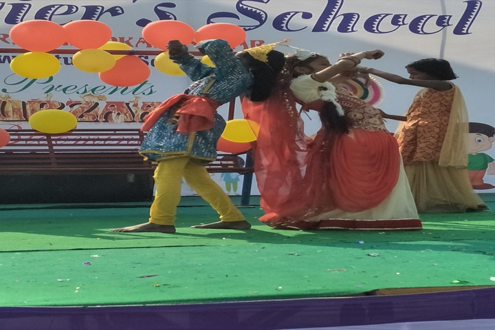 St Xaviers School-Annual Day