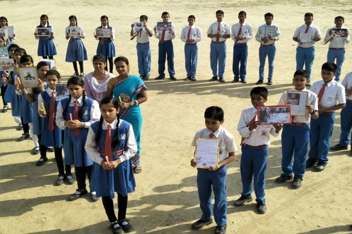 St Xaviers School-Club Activity