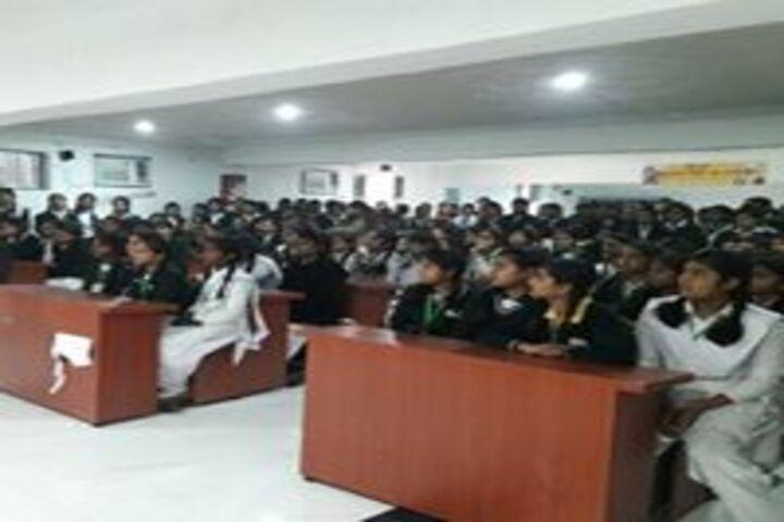 St Al-Haneef Educational Centre-Seminar