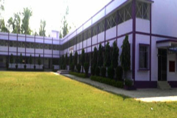 St Aloysius School-Campus