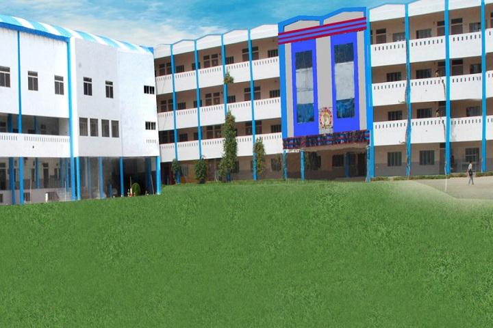 St Andrews Public School-school view