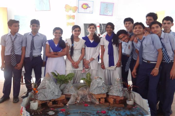 St Anthony Public School-Event 1