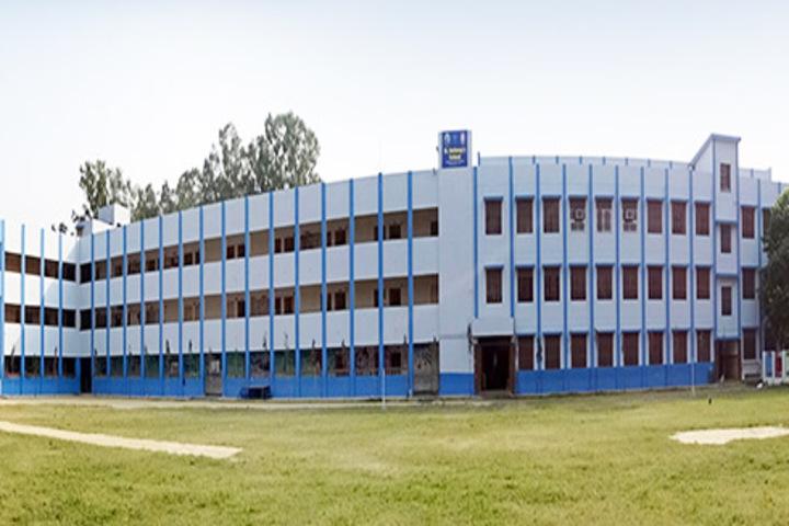 St Anthony S School-Campus