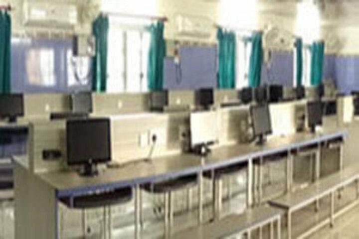 St Anthony S School-IT Lab