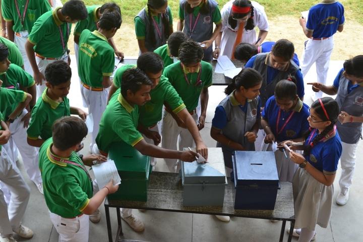 St Anthonys Senior Secondary School-School Election