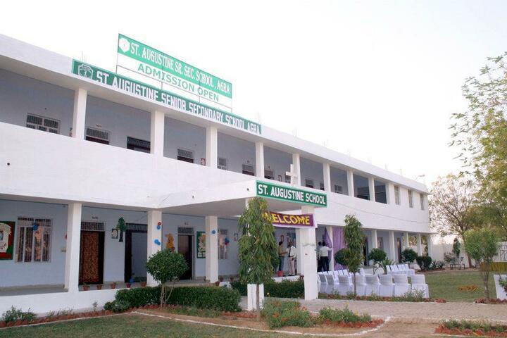 St Augustine School-Campus