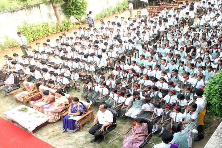 St Augustine School-Event