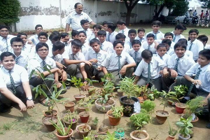 St Augustine School-Plantation Day