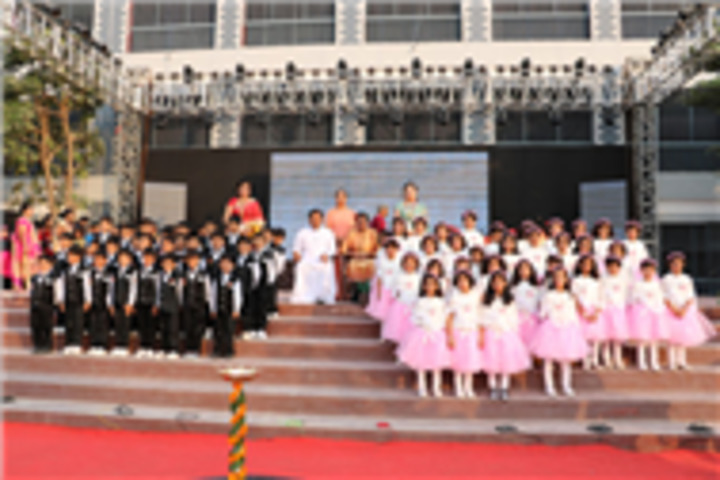 St Francis Inter College-Annual Day