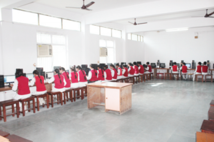 St Francis Inter College-IT Lab