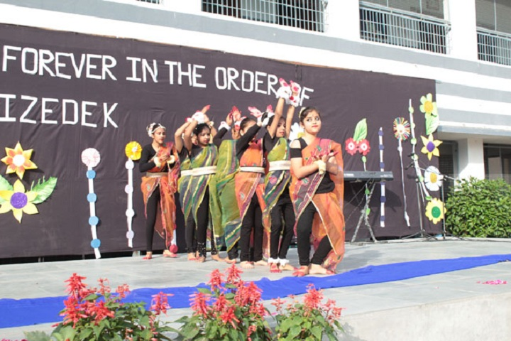 St Francis Inter College-Dance