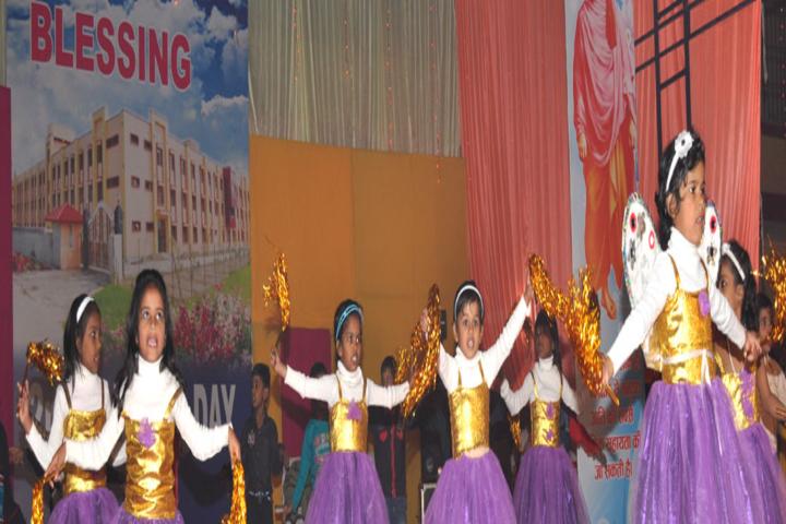 St Francis School-Annual Day