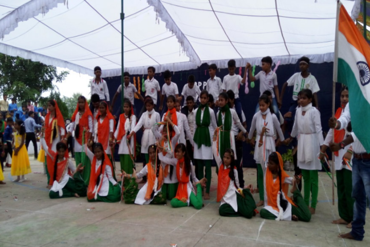 St Francis School-Independence Day