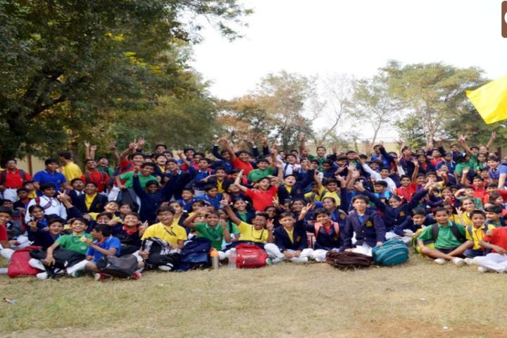 St Joseph Convent School-Educational Tour