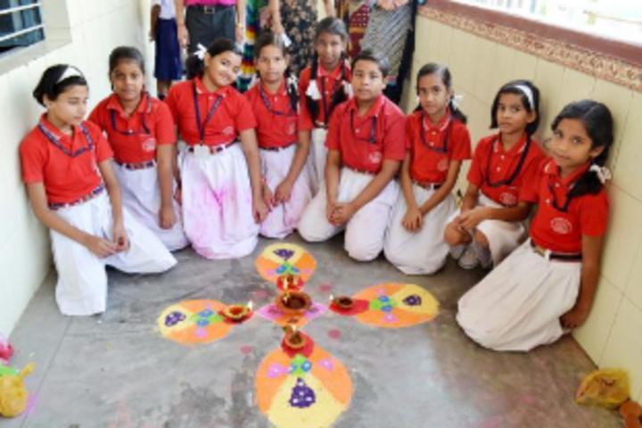 St Joseph Convent School-Event