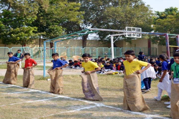 St Joseph Convent School-Sports Day