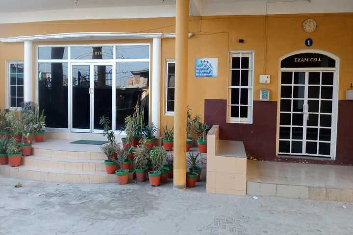 St Joseph School-Office Room