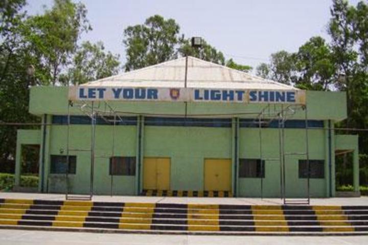 St Josephs School-Activity Area