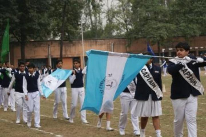 St Josephs School- Sports Day