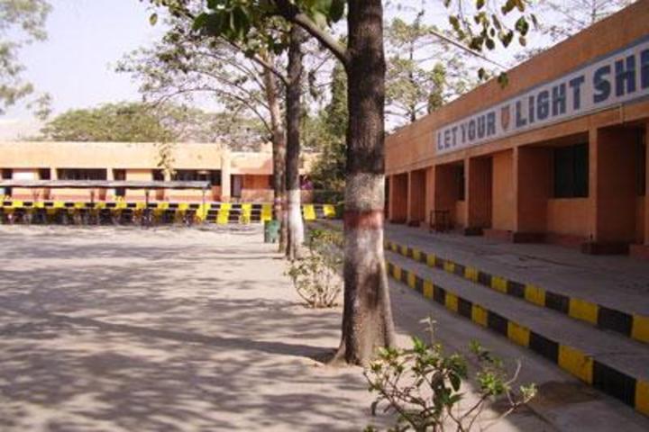 St Josephs School-Ground