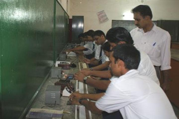 St Josephs School-Physics Lab